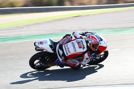 Ogura Motorland Moto3 2020
