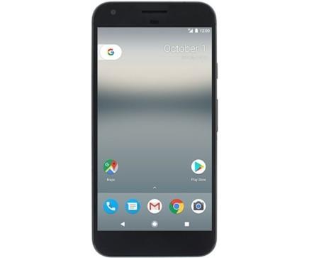 Google Pixel Xl Render Oficial