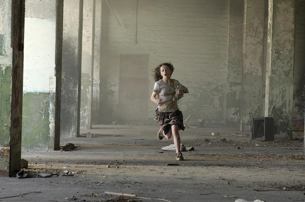 One hundredth of a second, impresionante corto sobre fotoperiodismo