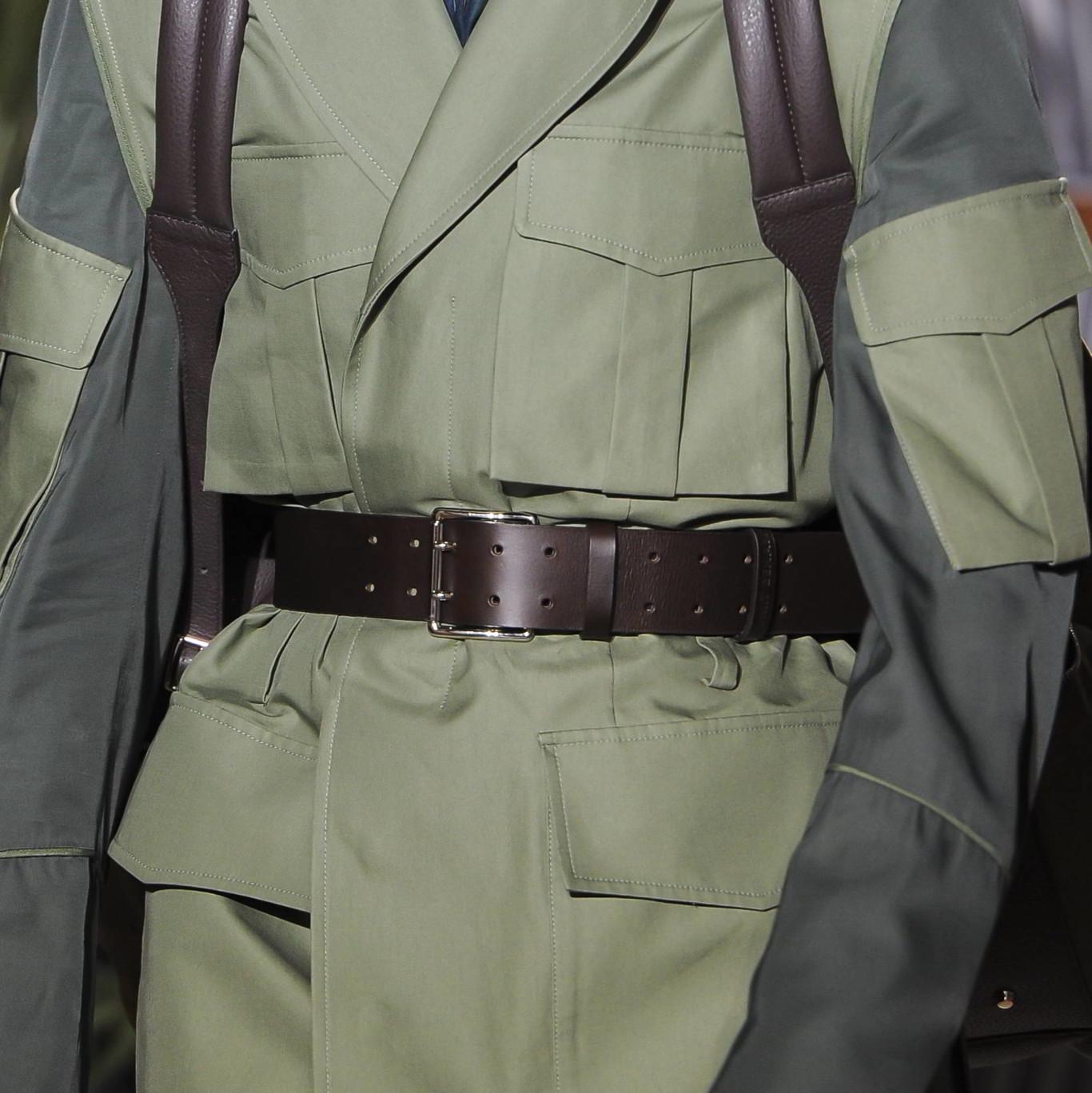 Los cinturones en tendencia este 2016  seis modelos a elegir para un  accesorio de moda 80dc2df06ae8