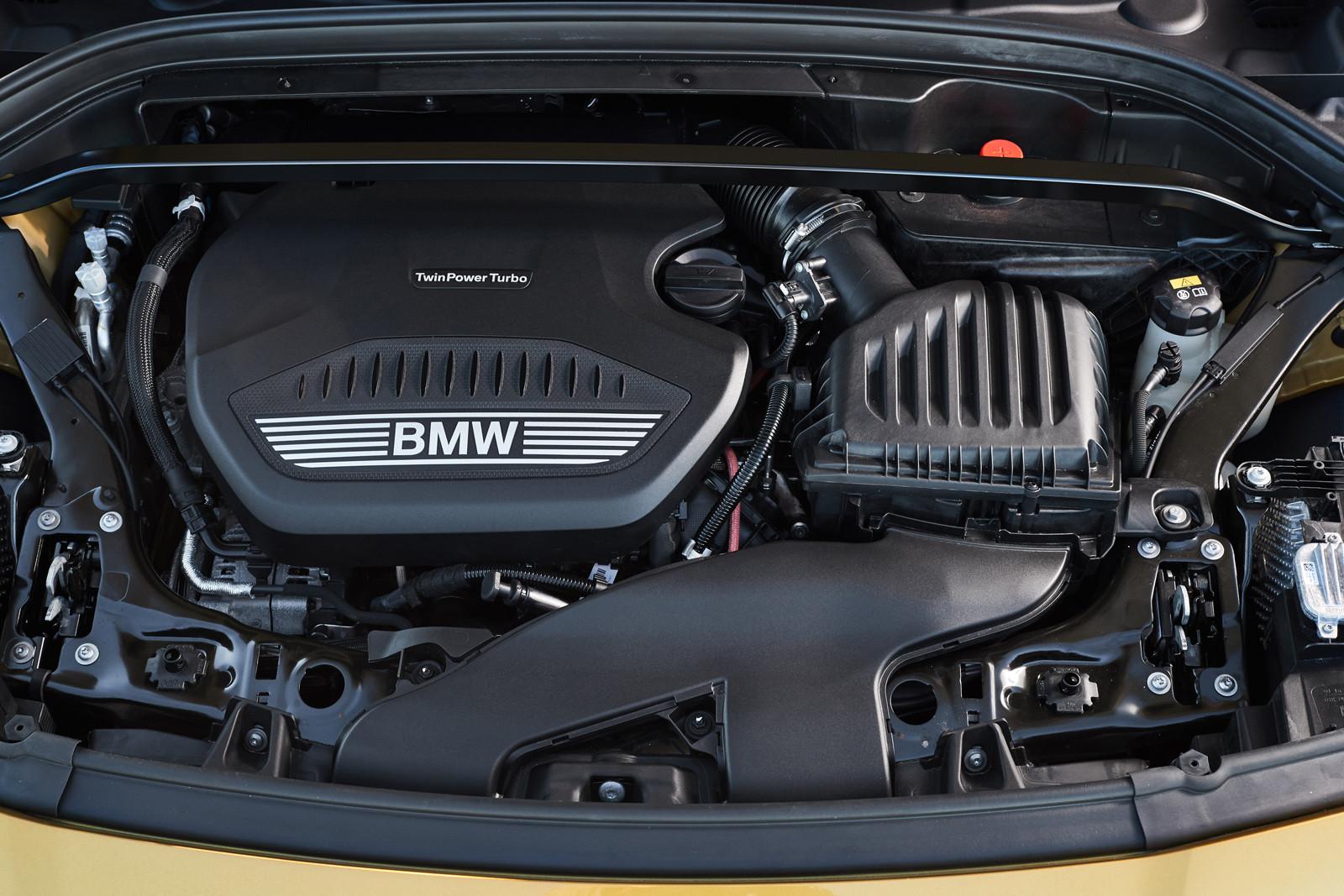 Foto de BMW X2 (contacto) (79/86)