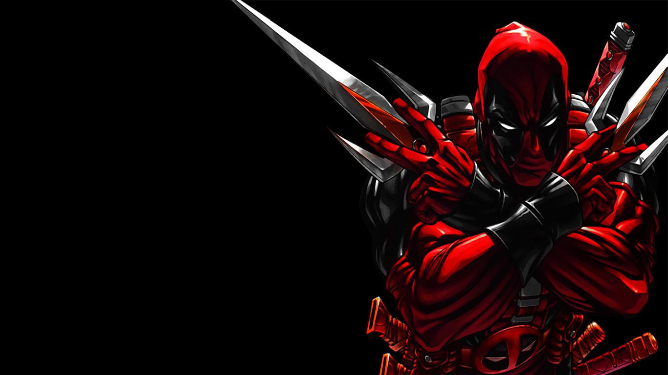 Foto de Fondos de pantalla Deadpool (13/14)