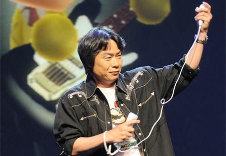 Miyamoto habla de nuevo hardware de Nintendo y de un título que está preparando