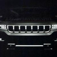 Velo ahora o espera a 2018... ¡Así es el nuevo Jeep Wagoneer!