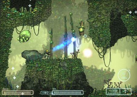 'Capsized' anunciado para Steam y XBLA. Primer vídeo con gameplay junto con varias imágenes