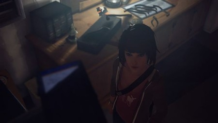 El primer gameplay de Life is Strange es más descriptivo que otra cosa