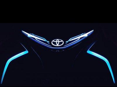 Toyota i-Trail Concept, la continuación de un modo diferente de transporte