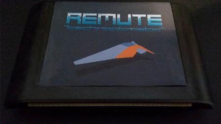 Dj Remute Mega Drive 02