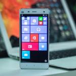 Si tienes un Xiaomi Mi4, podrás instalarle Windows 10 Mobile dentro de poco