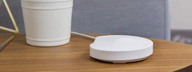 Más cobertura Wi-Fi con el sistema de red mesh TP-Link Deco M5: tres nodos rebajados a su mínimo histórico en Amazon, 170,09 euros