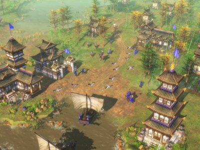 Age of Empires, Facebook en el siglo XIX y engancharse a los e-Sports. Internet is a Series of Blogs (347)