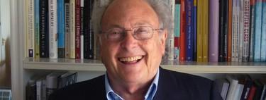 Eduard Punset ha muerto: se va una de las voces más carismáticas de la divulgación científica en español