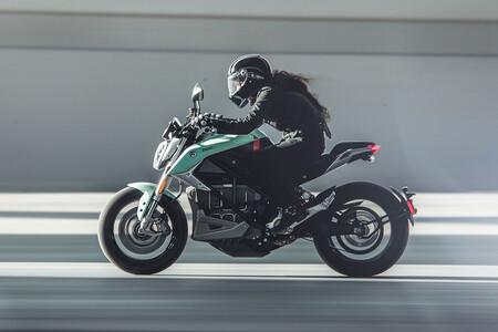El 90% de los moteros no tienen intención de pasarse a las motos eléctricas, según un estudio europeo sobre movilidad
