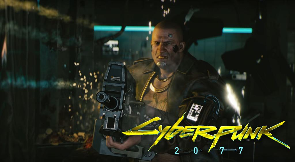 Cyberpunk 2077 00