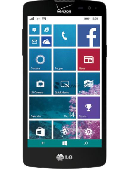 Lg Vzw Windows Phone