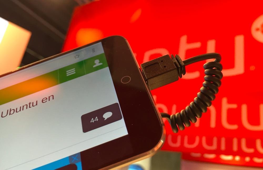 Foto de Meizu MX4 con Ubuntu (11/13)