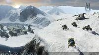 Cuatro imágenes de 'Halo Wars'