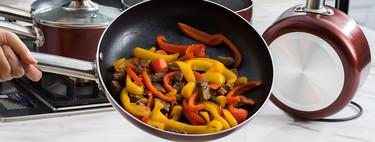 Los mejores alimentos congelados para cocinar una cena saludable rápida o el táper (y muchas recetas para no aburrirte)