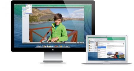 OS X Mavericks ya se puede descargar y es gratis