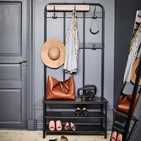 Mantener los zapatos ordenados en casa es fácil con estas soluciones de Ikea