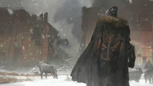Bungie vuelve a las formas clásicas con Los Señores de Hierro, la última gran expansión de Destiny