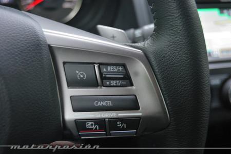 Subaru Forester 2.0 Boxer Turbo (XT)