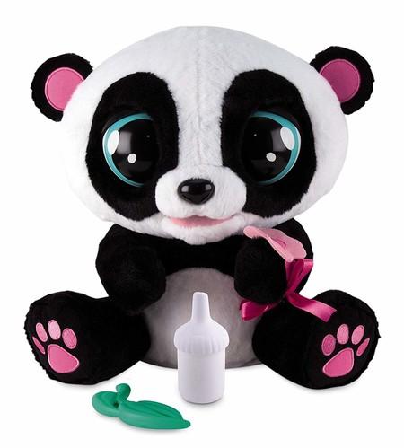 Yoyo Panda Peluche