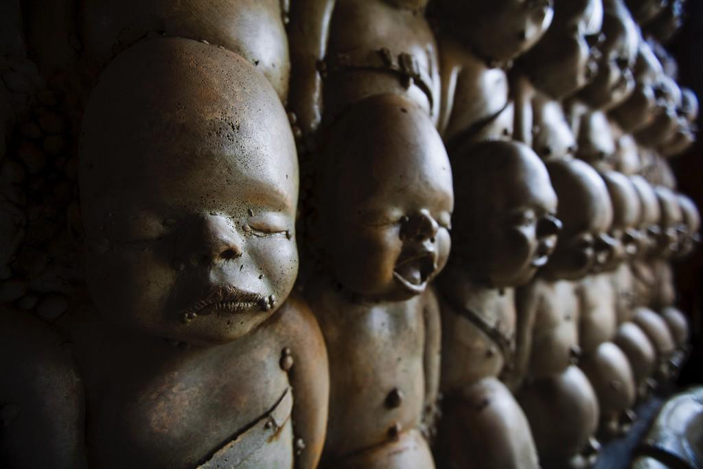 China afirma que está creando los primeros bebés editados genéticamente y, según AP, hay buenas razones para pensar que es verdad