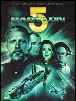 """El regreso de """"Babylon 5"""""""