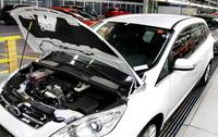 Ford Almussafes hereda la producción de la planta belga de Genk