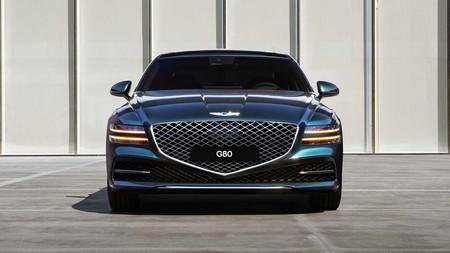 Genesis G80 2021 1
