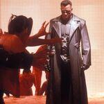 """""""Un hombre negro creó el actual mundo de superhéroes, esa es la verdad"""". El director del reboot de 'Blade' reivindica el legado de Wesley Snipes"""