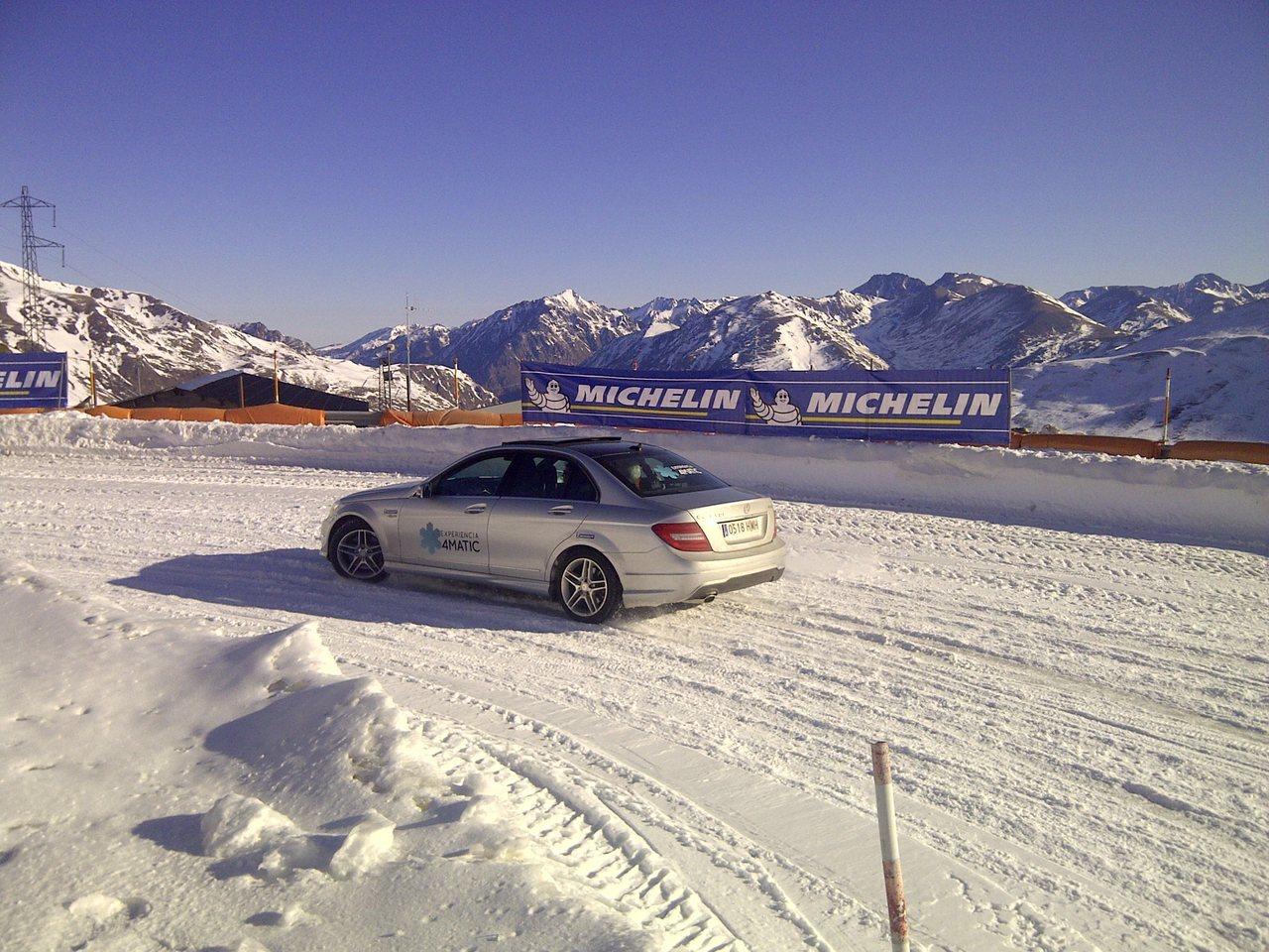 Foto de Michelin Pilot Alpin y Michelin Latitude Alpin (fotos oficiales) (2/18)
