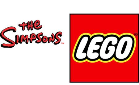 Los Simpsons llegarán a LEGO en 2014