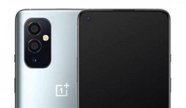 Filtrado el factible esquema y especificaciones del OnePlus 9