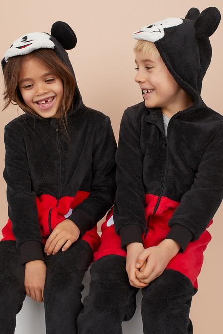 Disfraz Hm Kids 2020 12