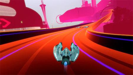 Ahora que por fin sale 'Wipeout HD'... lo hace con bugs