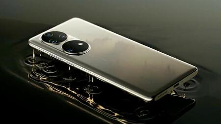 Huawei P50 y P50 Pro: el apartado fotográfico toma protagonismo en una nueva generación repleta de novedades