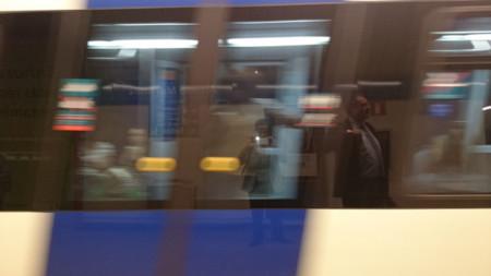 metro se mueve