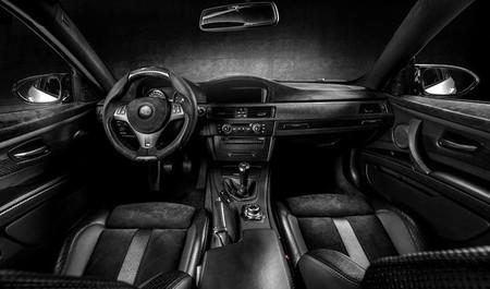 Este BMW M3 de Carlex Design bien podría ser un encargo de Darth Vader