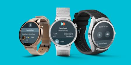 Android Wear 2.0 llegará a los relojes compatibles en las próximas semanas
