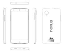 Rumor: Los Nexus 5 costarán 299 y 399 dólares y tendrán baterías distintas