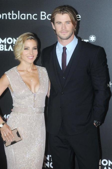 El estilo de Chris Hemsworth, el hombre más sexy del mundo