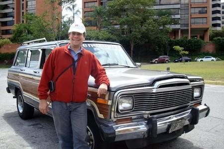 Jeep Cherokee en Venezuela