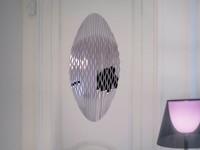 Karimirror, la colección de espejos de Karim Rashid presentada en Maison & Objet