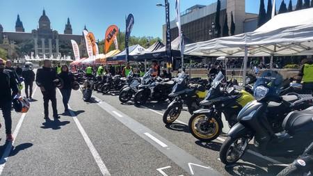 Salon Moto Barcelona 2019 56