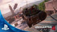 Este gameplay de Uncharted 4 es lo que aparece en el diccionario cuando buscas vendeconsolas [E3 2015]