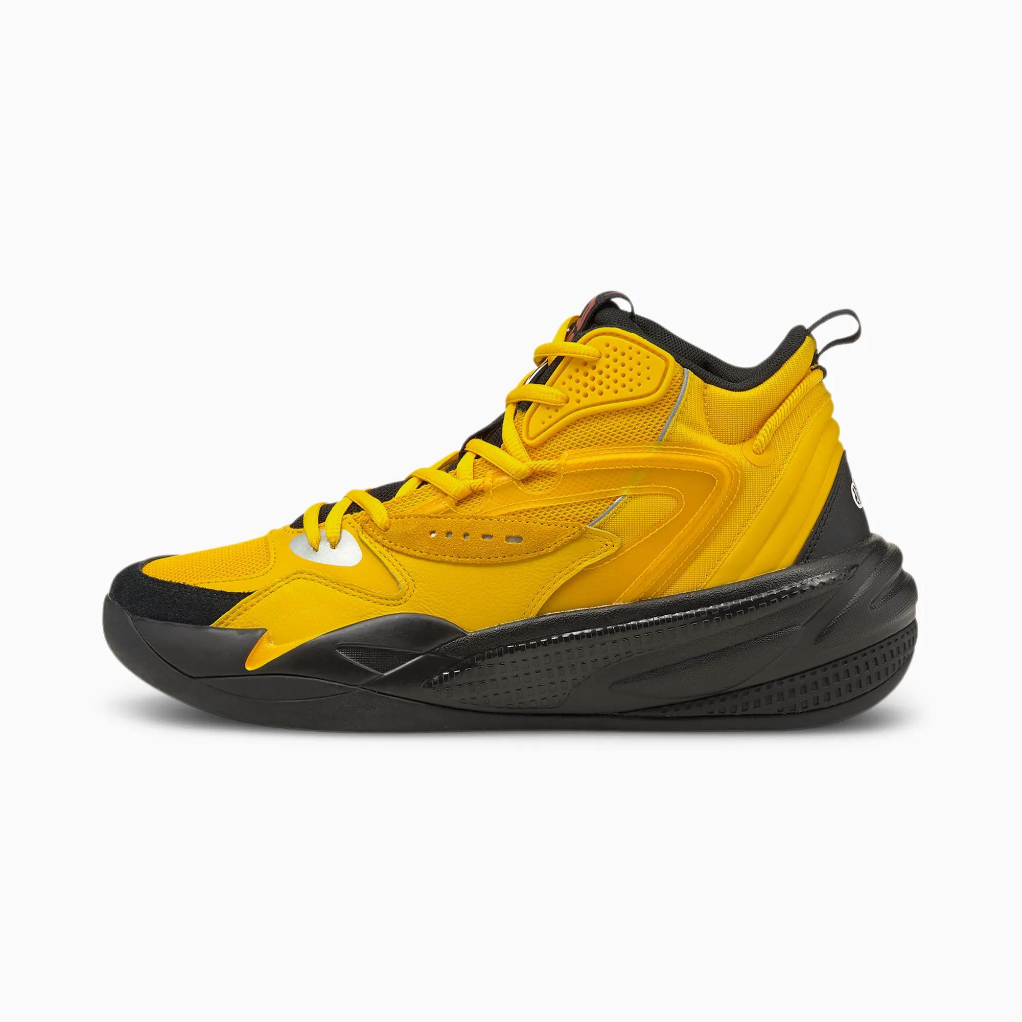 Zapatillas de baloncesto de caña media Dreamer 2