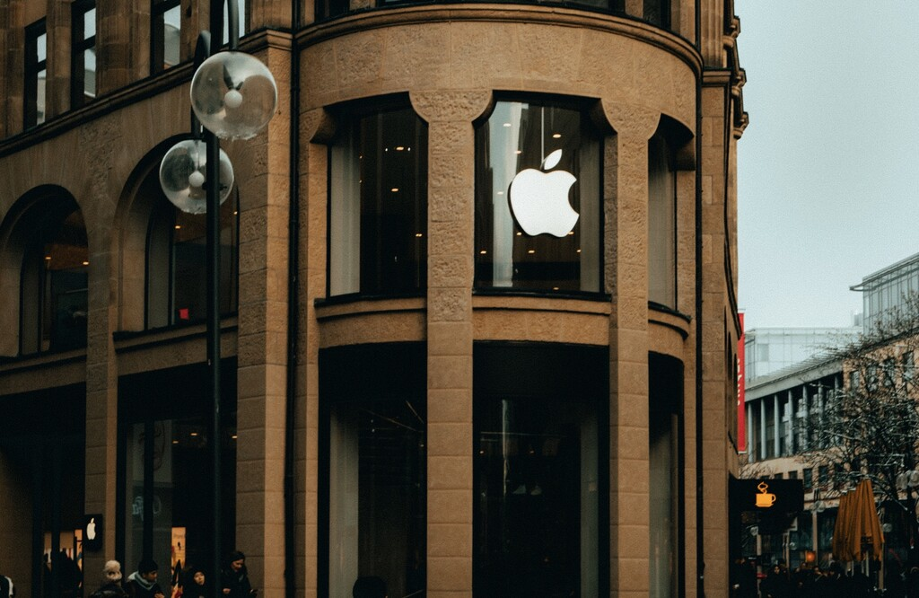 Los analistas(tecnicos) predicen un trimestre histórico de Apple™ con mas de 100.000 millones de dólares en ingresos