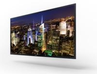 Sony une en un solo televisor OLED y 4K